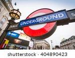 london   november 9 ... | Shutterstock . vector #404890423