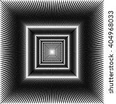 Optical Monochrome Illusion....