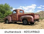 Old Times Truck