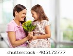 mother. | Shutterstock . vector #405172777