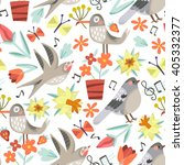 "vector flower pattern""song of... 