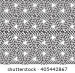 vector triangle seamless...   Shutterstock .eps vector #405442867