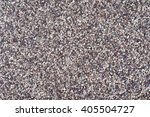 Background. Small Violet Gravel