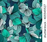 seamless pattern background...   Shutterstock .eps vector #405545527