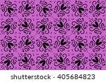 ornamental pattern. traditional ...   Shutterstock .eps vector #405684823