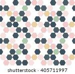 Seamless Geometric Pattern....