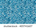 background with shiny blue... | Shutterstock .eps vector #405741607