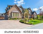 Custom Built Luxury House With...