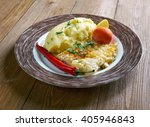 saramura    traditional... | Shutterstock . vector #405946843