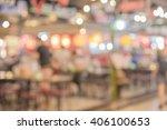 blurred background of... | Shutterstock . vector #406100653