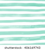 Abstract Light Mint Background...