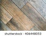 wood texture  | Shutterstock . vector #406448053