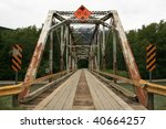 chilkoot trail  a historical... | Shutterstock . vector #40664257