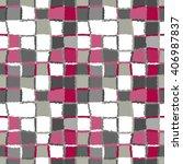 Seamless Geometric Mosaic...
