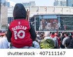 Toronto Canada April 16 2016 ...
