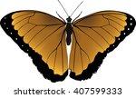 Butterfly Rusty