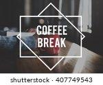 Coffee Break Relaxation Rest...