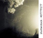 Fancy Dream Cloud Of Ink In...