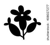 lavender flower   Shutterstock .eps vector #408027277