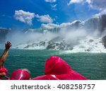 Beautiful Niagara Falls From O...