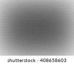 halftone pattern vector texture ... | Shutterstock .eps vector #408658603