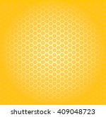 Circular Honeycomb Background....