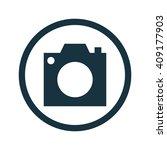 vector illustration of camera...