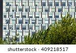 bucharest  romania   may 13 ... | Shutterstock . vector #409218517