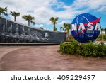 Space Center Cape Canaveral ...