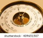Atmospheric Pressure Of A...