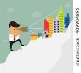 real estate concept....   Shutterstock .eps vector #409904893