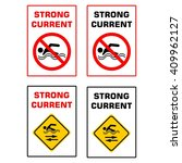 Strong Current. Currents. Rip