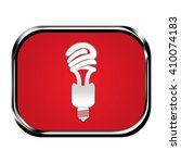Compact Fluorescent Lamp Icon