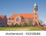 Saint Joseph's Chapel On The...