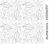 summer or spring fragile... | Shutterstock .eps vector #410330557