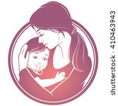 vector illustration. tender...   Shutterstock .eps vector #410463943
