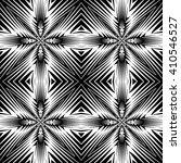 design seamless monochrome... | Shutterstock .eps vector #410546527