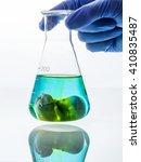 Small photo of symbolfoto embryo, genetic engineering and abortion. schangersch