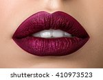 close up view of beautiful... | Shutterstock . vector #410973523