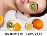 Natural Homemade Fruit Facial...