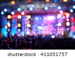 Abstrat Blur Concert Light For...