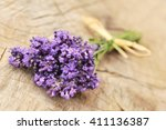 Lavender. Lavender    Bunch Of...
