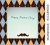 Happy Father's Day  Holiday...