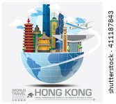 Hong Kong Landmark Global...