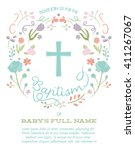 Image Result For Christening Invitation Template