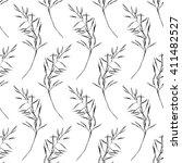 vector pattern background.... | Shutterstock .eps vector #411482527