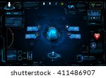 hud interface global network...