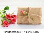 Handmade Little Gift Box ...