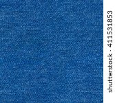 blue jeans texture seamless... | Shutterstock . vector #411531853