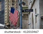 New York  Usa   Circa March...
